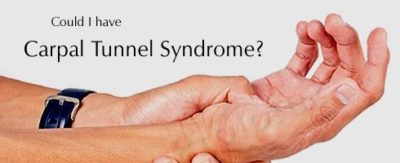 Carpal Tunnel Syndrome – What you Should Know