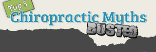 Top 5 Chiropractic Myths – Busted