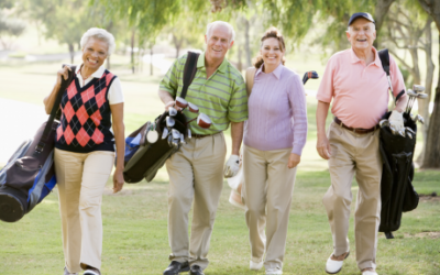 Chiropractic For Seniors: Seven Outstanding Benefits for Medicare Patients