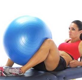 Treat groin injury