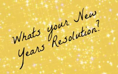 Was your New Year's Resolution to Get Fit or Lose Weight?