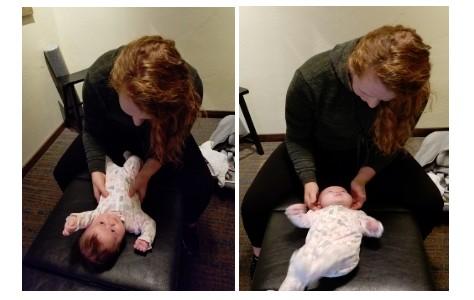 Dr. Noordmans Infant Chiropractic - Pro Chiro Bozeman, MT
