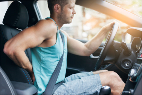 What Pain Should I Expect After a Car Accident - Dr. Feenstra Pro Chiro Bozeman, MT
