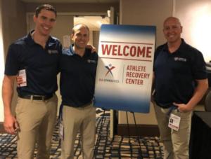 Dr Jon Wilhelm USATF athlete recovery center - Pro Chiro Bozeman, MT