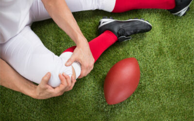The Role of a Sports Chiropractor on a Football Team