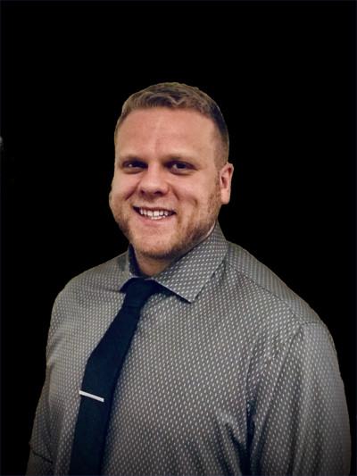 Dr. Erik Morrell, DC