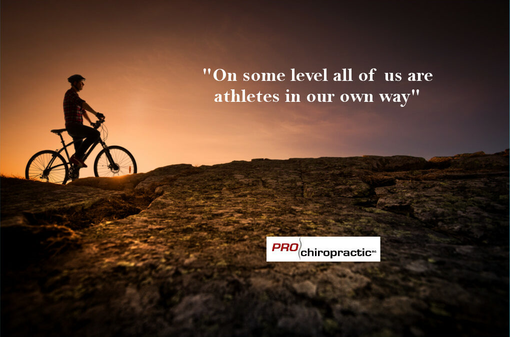Sports Chiropractic in Bozeman, Montana