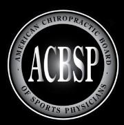 Dr. Forrest Allen Achieves Certified Chiropractic Sports Physician® (CCSP®) Designation
