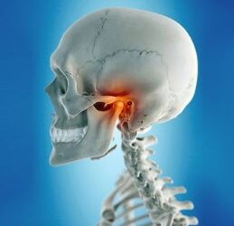 Causes of Chronic Jaw Pain, Neck Pain or Headaches