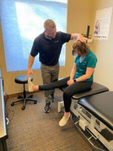 Chiropractic Adjustments - ProChiro Bozeman, MT