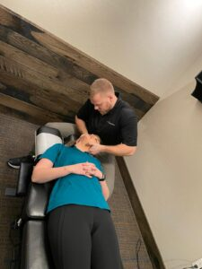 Chiropractic Treatment - ProChiro Bozeman, MT