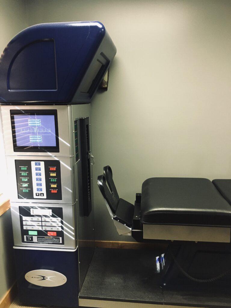 DRX9000™ Treatments from ProChiro Bozeman, MT