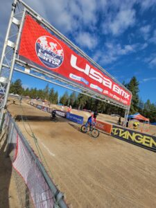 Pro Chiropractic Offers Sports Chiropractic services for USA BMX