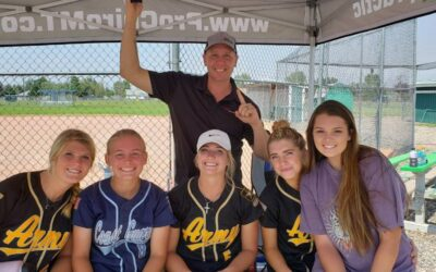 Pro Chiropractic Provides Volunteer Sports Chiropractic Services at Veteran's Memorial Softball Classic Tournament
