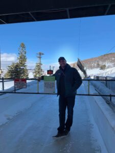 Sports Chiropractic Services At USA Bobsled Skeleton National Team Trials in Park City, Utah